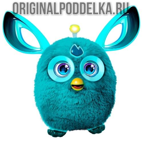 Что такое игрушка Ферби Furby