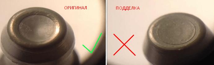 Свечи Денсо - как отличить подделку от оригинала