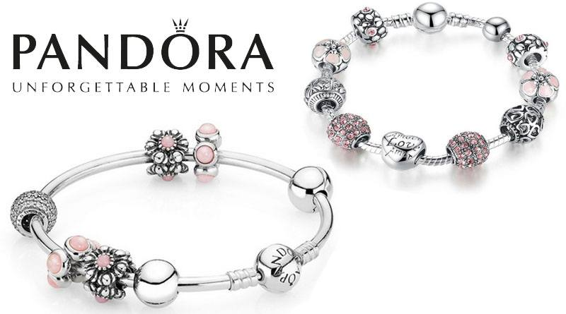 Pandora бренд