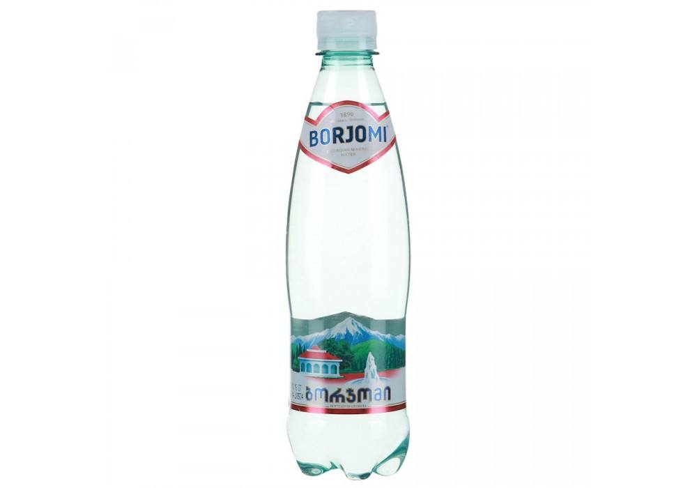 Как отличить минеральную воду Боржоми от подделки?