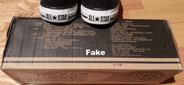 Китайские иероглифы на коробке