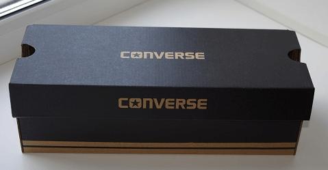 Коробка кед Converse