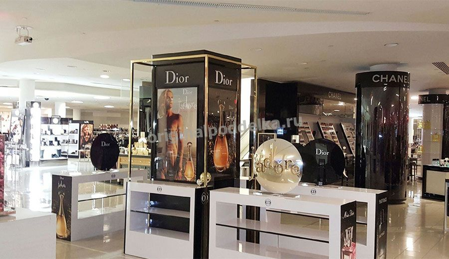 Магазин Диор