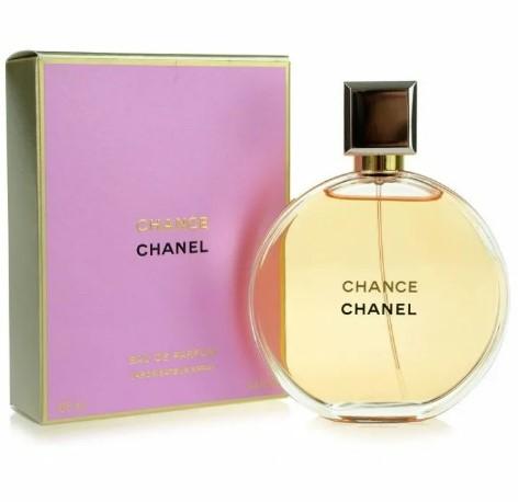 Chance parfum Chanel
