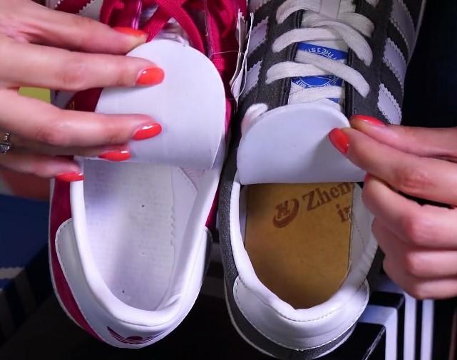 Стельки Adidas Gazelle