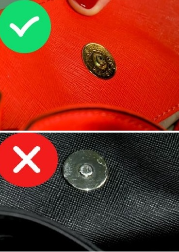 Бренд на кнопках