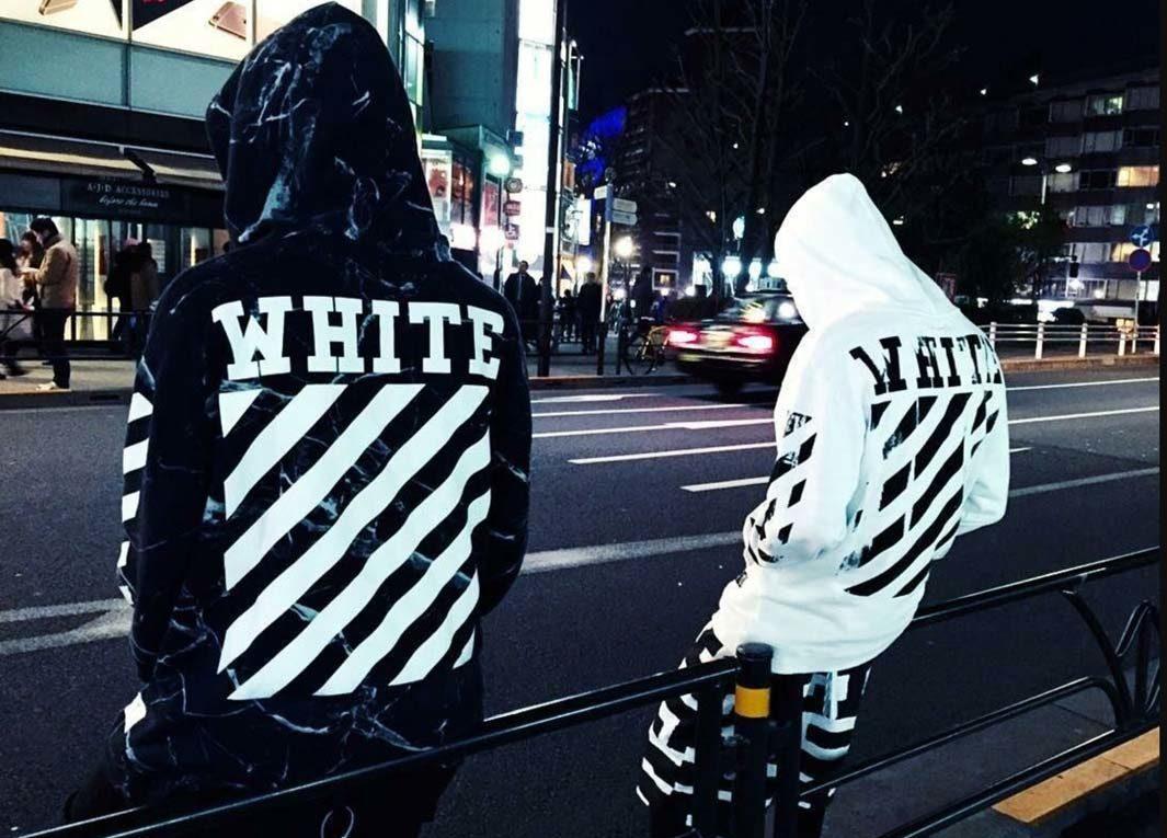 Бренд Off White