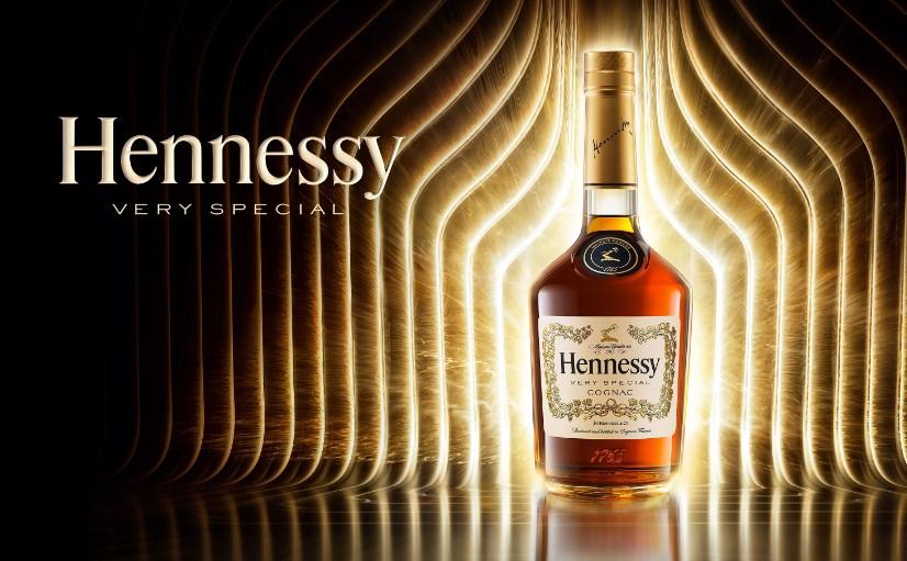 Коньяк Hennessy VS (very special)