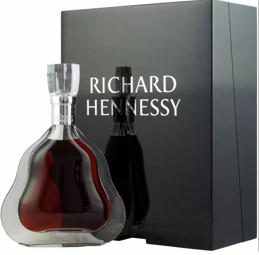 Как отличить настоящий коньяк Hennessy от фальсификата?