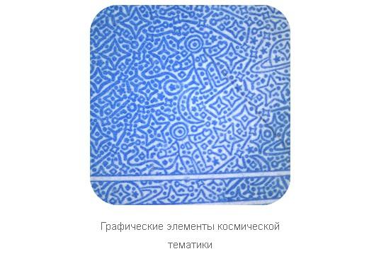 Микроэлементы на купюре 2000 рублей