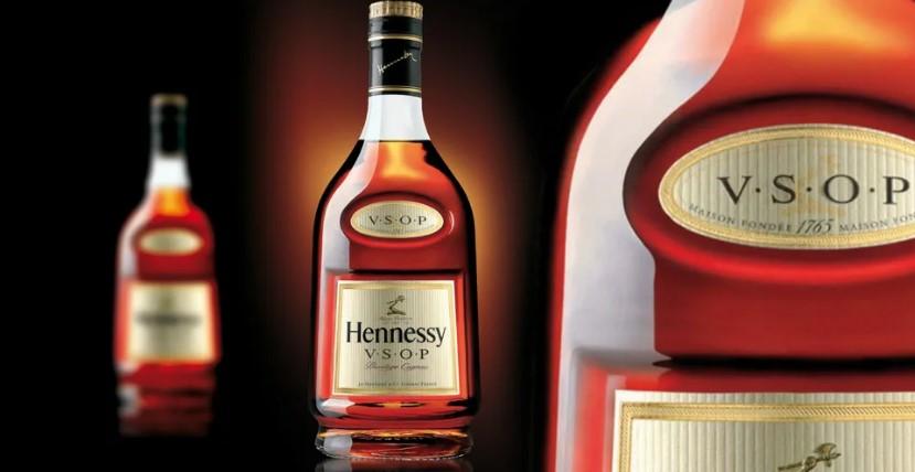 Коньяк Hennessy VSOP