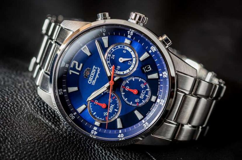 Оригинальные часы Orient