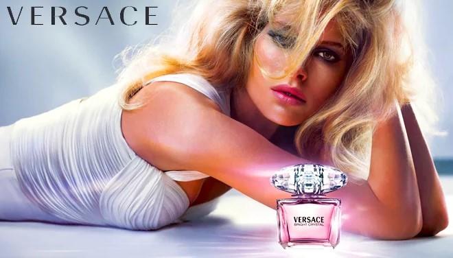 Оригинальные духи Versace