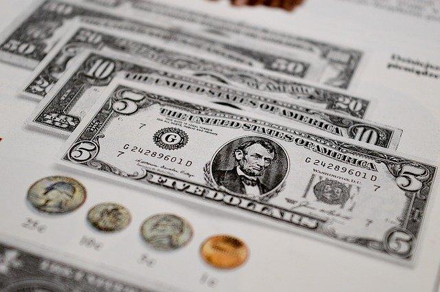 Как отличить подделку доллара