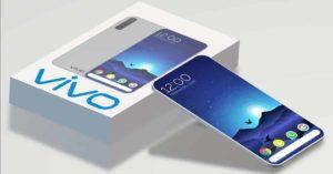 Телефон Vivo iQOO Neo 3