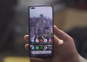 Телефон Realme X50 Pro 5G