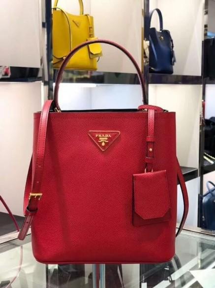 Оригинальная сумка Prada