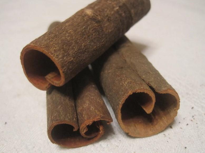 Малабарская древесная корица