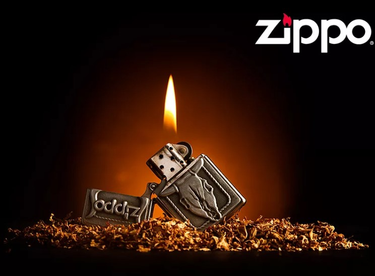 Оригинальная Zippo
