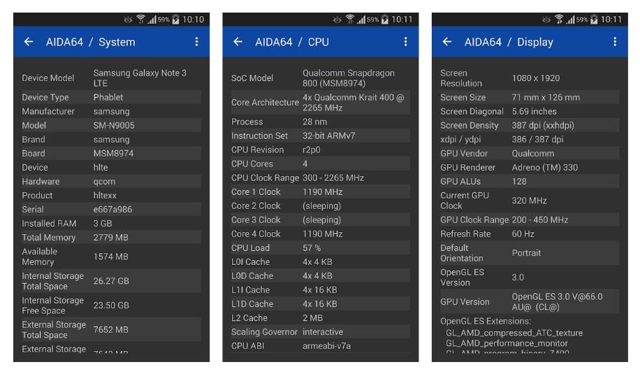 Проверка оригинальности Xiaomi с помощью программ