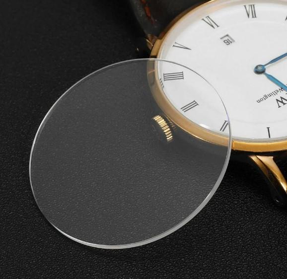 Сапфировое стекло для часов