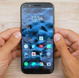 Телефон Xiaomi Black Shark 6/64GB