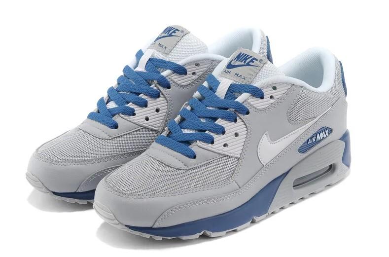 Шнуровка на оригинальных Nike Air Max