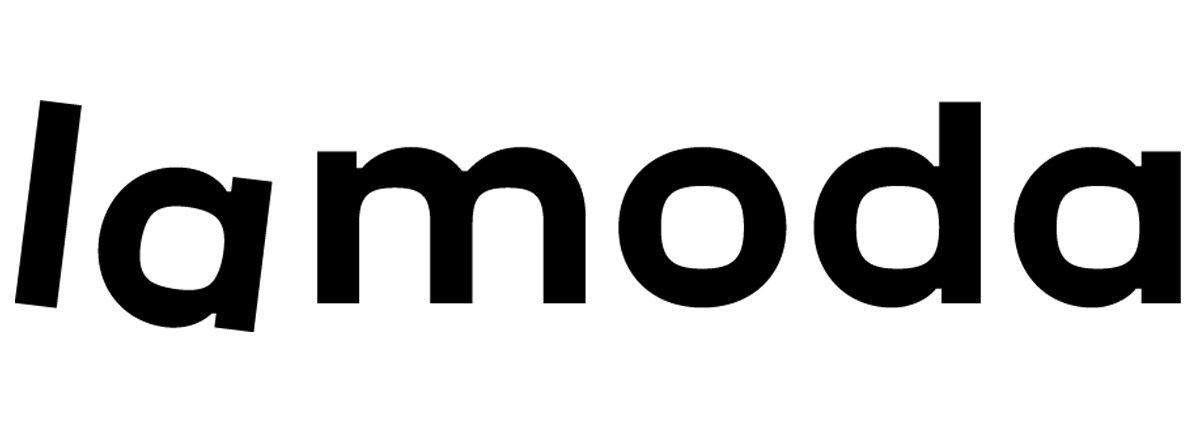 Логотип Ламода