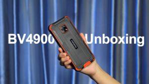 Blackview BV4900 телефон