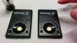 Lubricheck - прибор для поверки качества масла