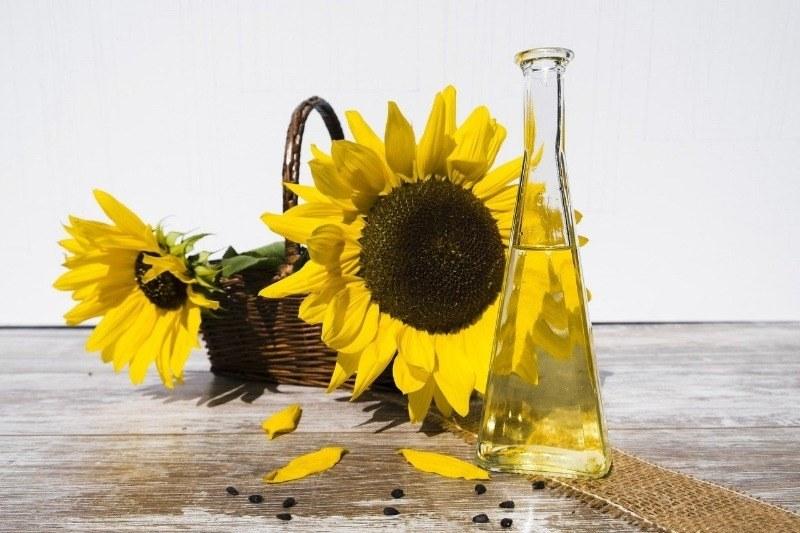 Как отличить некачественное сливочное и подсолнечное масло