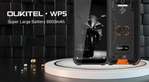 Oukitel WP5