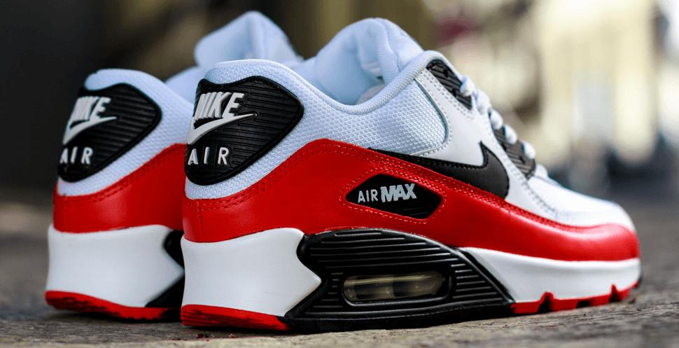 Подошва кроссовки Air Max 90