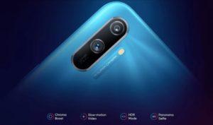 Камера Realme C3