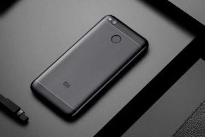 Xiaomi Redmi 4X телефон