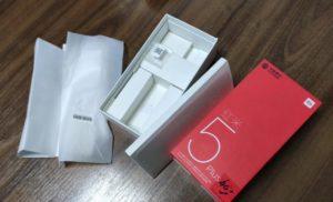 xiaomi оригинал телефон в коробке
