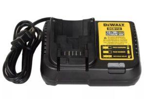 зарядное устройство для шуруповерта dewalt