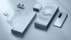 Xiaomi в коробке