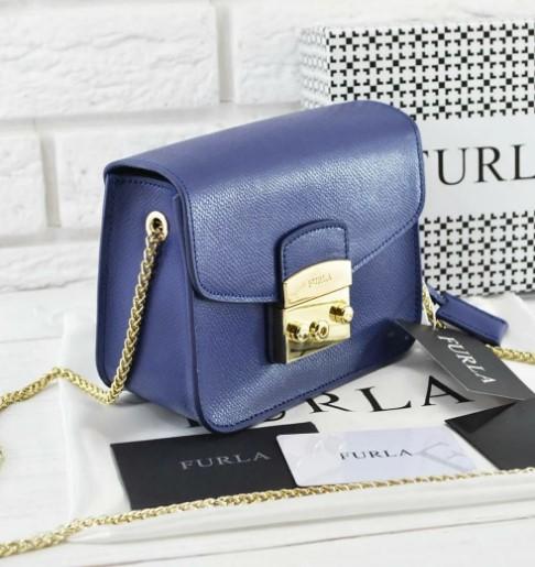 Упаковка оригинальной сумки Furla