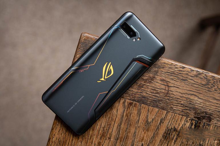 Asus rog phone 3 16/512gb