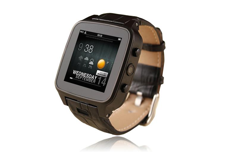 Часы-телефон Cellwatch M500