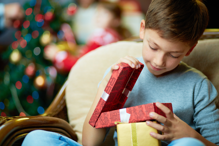 Лучшие идеи подарков детям