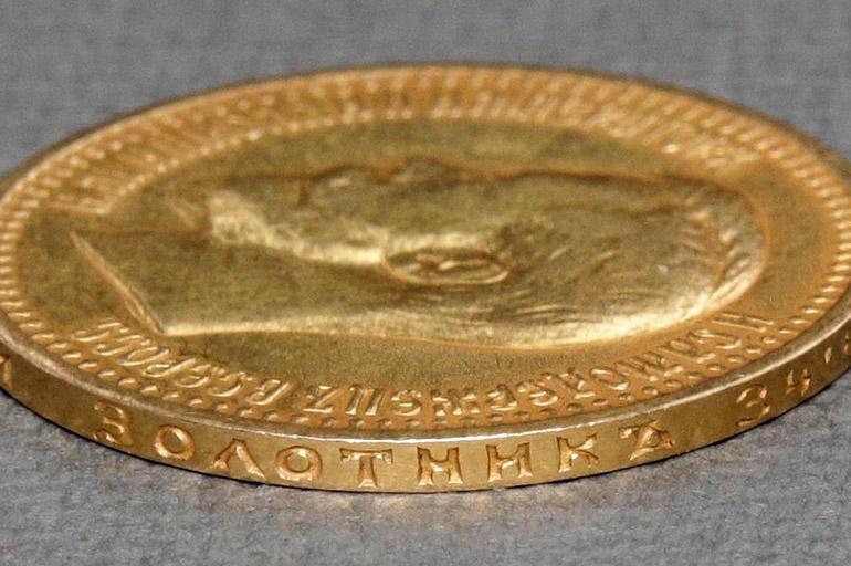 Диаметр оригинальной монеты