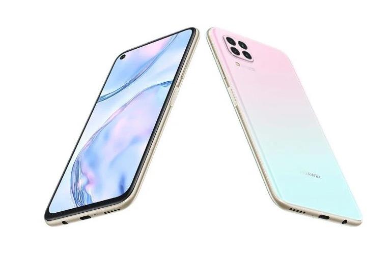 Huawei nova 7i 6 + 128 гб