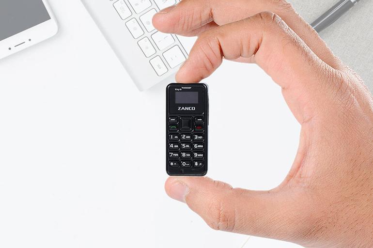 Маленький телефон