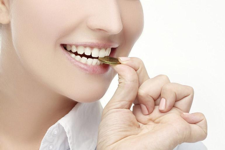 Проба на зуб