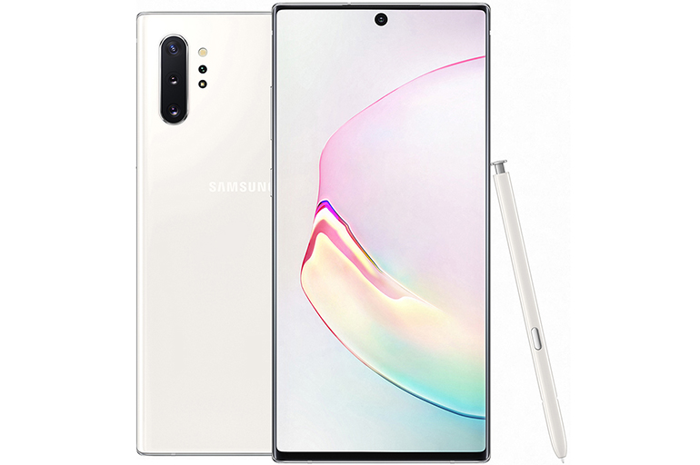 Samsung galaxy note 20 ultra 5g 12/256gb