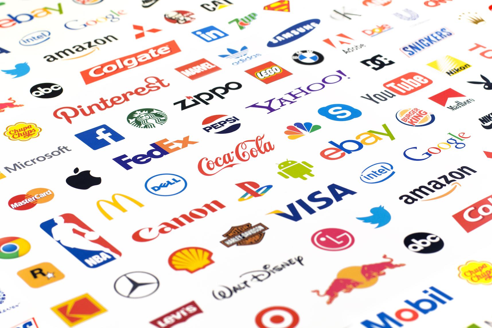 Разнообразие брендов