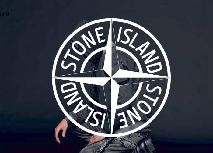 Stone Island оригинал