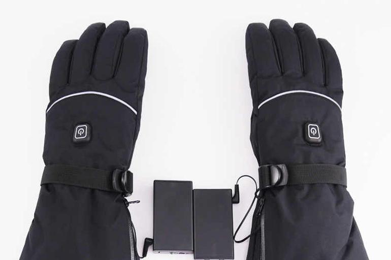 Kaiman Electric Gloves